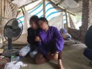 Vợ khóc ngất vì chồng vướng lao lý sau cái chết của trộm chó