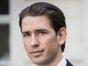 Vẻ đẹp trai sáng rỡ của vị thủ tướng 31 tuổi, trẻ nhất thế giới