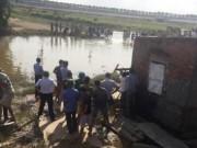 Giấc mơ dang dở của 5 học sinh đuối nước ở Hà Nội