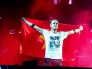 DJ số 1 thế giới Armin Van Buuren sắp trở lại Việt Nam