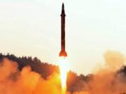 Cơ hội vàng Triều Tiên phóng tên lửa ngay dịp đại hội đảng TQ?