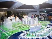 Thuận Việt chính thức công bố dự án căn hộ New City