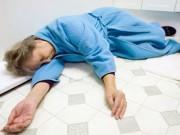 """Tin tức sức khỏe - Đau đầu, chóng mặt, mất ngủ, tụt huyết áp - Đừng để đến lúc """"đột quỵ"""" mới chữa"""