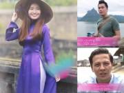Hai tài tử điện ảnh Việt nói về hành trình đi tìm  Vẻ đẹp phụ nữ Á Đông