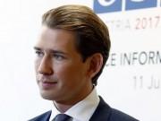 """Điều gì đưa  """" chàng trai """"  31 tuổi lên làm thủ tướng một nước châu Âu?"""