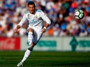 """Bàn thắng đẹp La Liga vòng 8: Ronaldo  """" thông nòng """" , Messi hay nhưng  """" đen """""""
