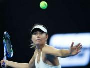 """Sharapova - Rybarikova: Cao trào kịch tính, bước ngoặt  """" đấu súng """"  (V1 Kremlin)"""