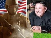 Mỹ ráo riết săn tìm mạng lưới đường hầm bí mật Triều Tiên