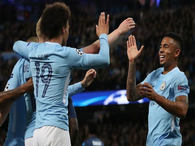Man City hạ Napoli: 39 bàn khủng nhất châu Âu, Pep vẫn khiêm tốn 4