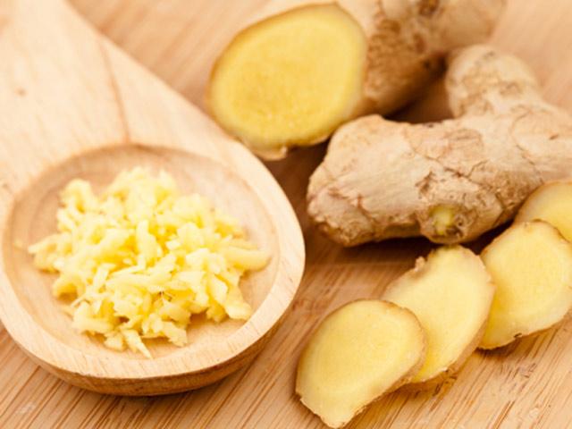 Những thực phẩm vàng nên ăn khi trời trở lạnh - 2