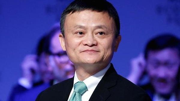 Tỷ phú Jack Ma: 'Là doanh nhân, hãy tập làm quen với những lời khước từ' - 1