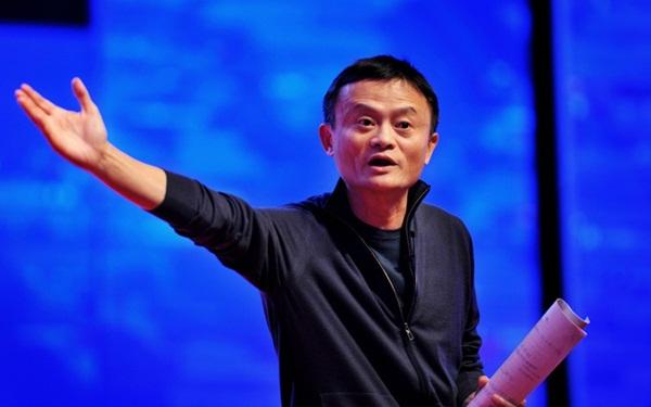 Tỷ phú Jack Ma: 'Là doanh nhân, hãy tập làm quen với những lời khước từ' - 2
