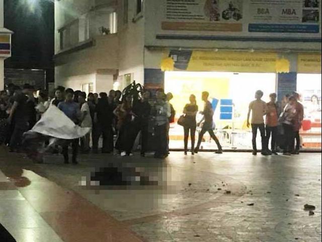 Sinh viên tử vong tại sân trường vì bê tông rơi trúng đầu: Nỗi đau đớn tột cùng