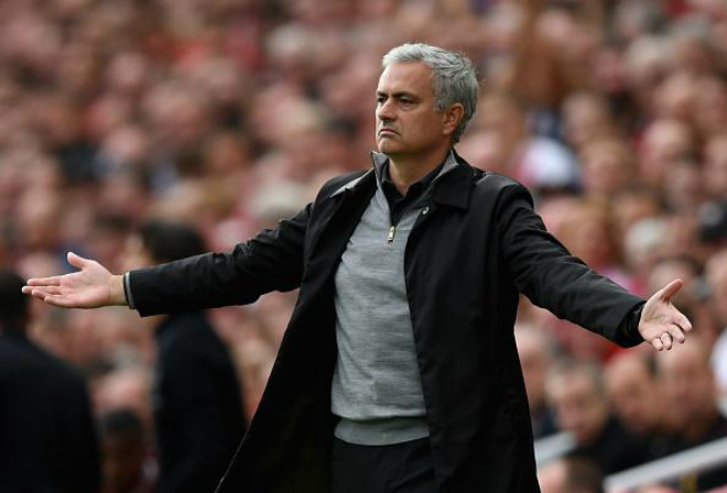 Mourinho đấu Top 6 quá kém: MU thiếu đẳng cấp hay dũng cảm? 2