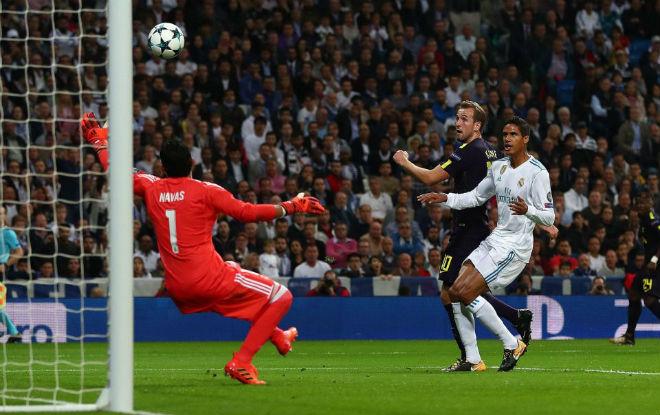 Chấn động tin Real săn Rashford & Kane 230 triệu bảng: Vì Ronaldo nổi giận?