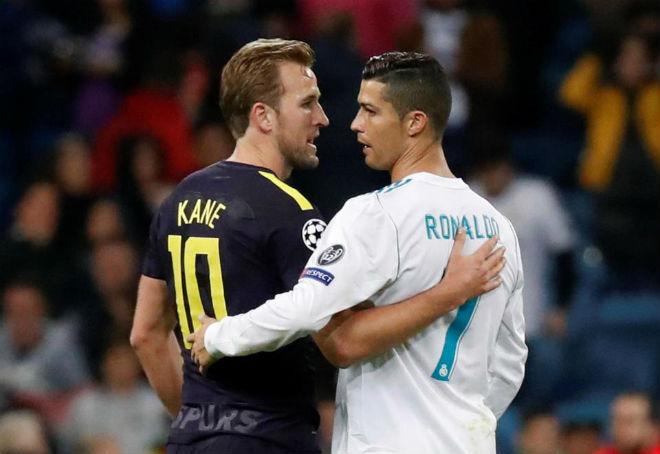 Chấn động tin Real săn Rashford & Kane 230 triệu bảng: Vì Ronaldo nổi giận? 2