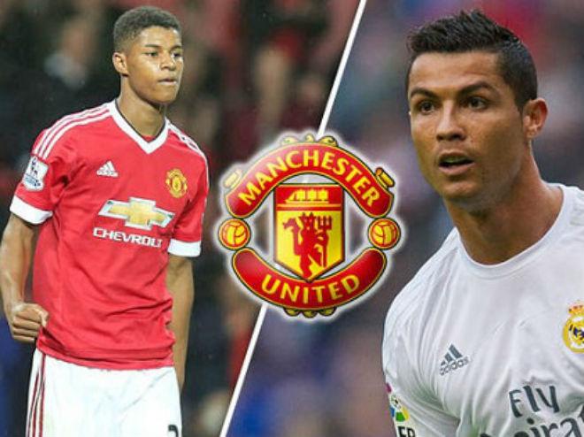 Chấn động tin Real săn Rashford & Kane 230 triệu bảng: Vì Ronaldo nổi giận? 3
