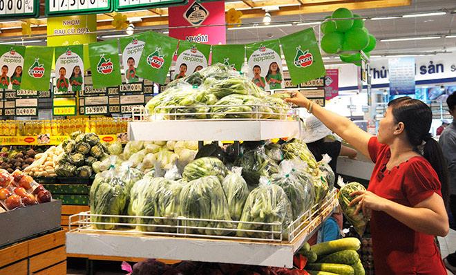 Siêu thị Co.opmart Tân Châu giảm giá mạnh nhân dịp khai trương - 3