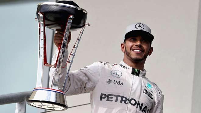 """Đua xe F1, US GP: Miền đất hứa sẵn sàng chào đón """"tân vương"""" 3"""