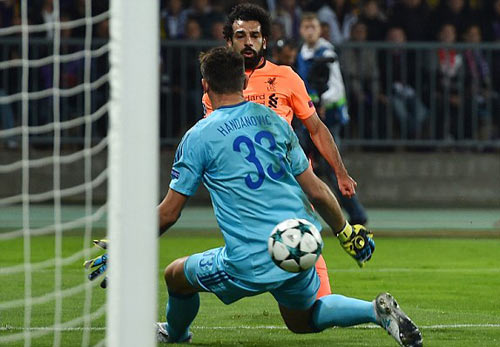 """Chi tiết Maribor - Liverpool: """"Hủy diệt"""" chủ nhà (KT) 21"""