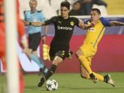 """APOEL Nicosia - Dortmund:  """" Chiến binh """"  và siêu  """" chân gỗ """""""