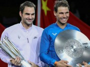Tin thể thao HOT 18/10: Nadal bỏ giải, Federer gần ngôi số 1