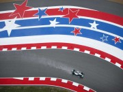 Đua xe F1, US GP:  Miền đất hứa  sẵn sàng chào đón  tân vương