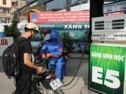Xăng E5: Các nước dùng phổ biến, chỉ Việt Nam sợ... cháy xe