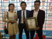Dream Homes Việt Nam lọt top 30  Thương hiệu, sản phẩm, dịch vụ hàng đầu Việt Nam 2017
