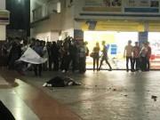 Xác định nguyên nhân nam sinh tử vong trong trường đại học ở SG