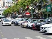 TP.HCM: Thu phí đỗ xe qua điện thoại thông minh từ 20/10