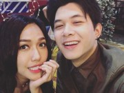 Sau Hồ Quang Hiếu, Bảo Anh, lại thêm cặp sao Việt rạn nứt tình cảm
