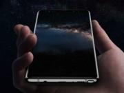 """Biến smartphone Android giá rẻ thành  """" thần tượng """"  Galaxy Note 8"""