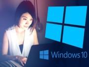 Microsoft chính thức phát hành Windows 10 Fall Creators Update