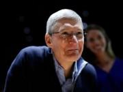 Ít ai biết giám đốc điều hành Apple có thói quen này
