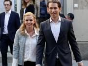 Cô gái khiến vị thủ tướng trẻ đẹp trai nhất thế giới yêu suốt 13 năm