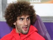 """Tin HOT bóng đá tối 18/10: Fellaini bị nghi  """" bắt tay """"  PSG"""