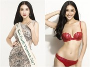 Đại diện Việt được tiên đoán là Hoa hậu Trái đất 2017