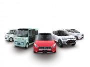 Daihatsu sắp giới thiệu loạt xe giá rẻ mới toanh