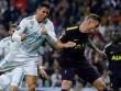 """Real Madrid - Tottenham:  """" Người nhện """"  thăng hoa, Ronaldo cứu giá"""