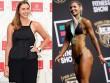 Ái nữ cựu Thủ tướng Úc gây sốc với thân hình cơ bắp cuồn cuộn