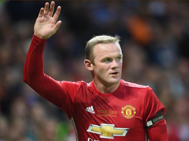 Tin HOT bóng đá sáng 19/10: Chia tay Rooney, MU tiết kiệm bộn tiền