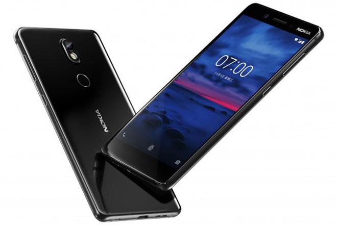 Nokia 7 với kính mặt sau, chip Snapdragon 630 ra mắt tại Trung Quốc - 1
