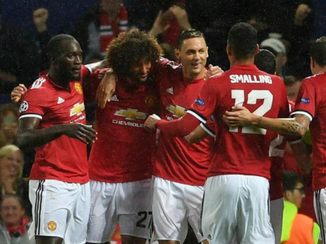 MU họp báo đấu Huddersfield: Mourinho không dám chủ quan, báo tin vui về Ibra 6