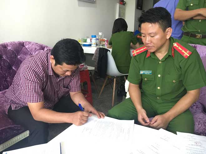 """Cho vay """"khống"""", 2 lãnh đạo ngân hàng ở Đắk Lắk bị bắt"""