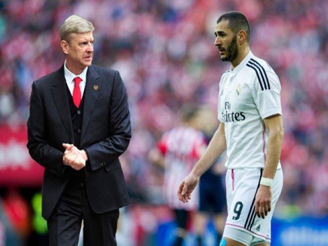Tin HOT bóng đá sáng 20/10: Benzema phủ nhận tin đồn đến Arsenal