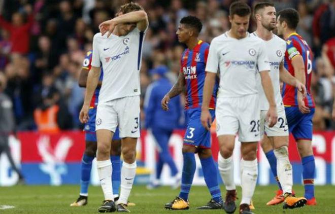 """Chelsea thoát thua, Hazard phá dớp vẫn hận Conte """"thấu xương"""" 3"""