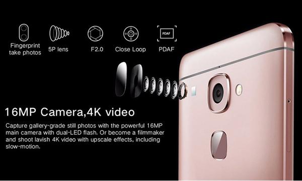 """Giới công nghệ """"phát sốt"""" với smartphone chíp 10 nhân, Ram 3G giá không tưởng - 5"""