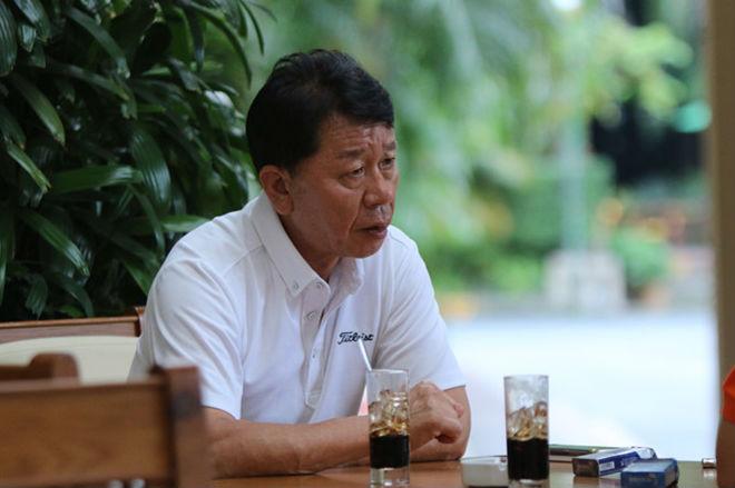 Hoàng Anh - Gia Lai vô địch hay câu chuyện giữa hai ông thầy Hàn? - 1