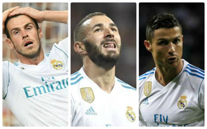 Real sa sút nhất sau 20 năm: Vì Zidane, Ronaldo hay tại Bernabeu? - 4
